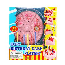 Wholesale BIRTHDAY CAKE