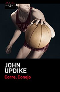 Corre, conejo par Updike