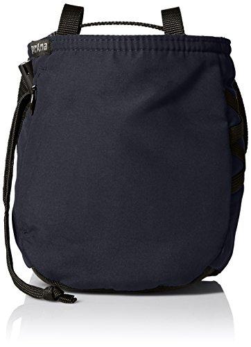 prAna Zipper Chalk Bag, One Size, Indigo (Prana Chalk Bag)