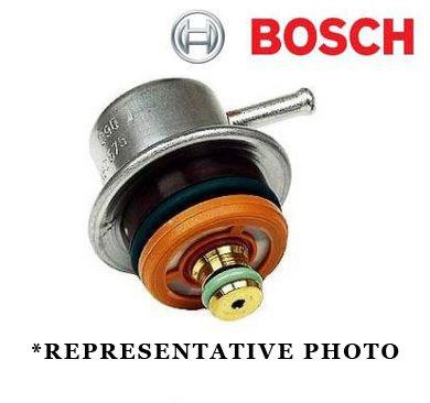 Bosch 64116 Fuel Pressure Regulator