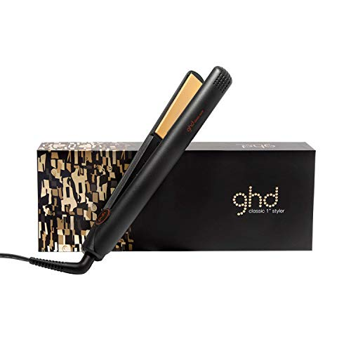 ghd Classic Flat Iron Styler (Best Ghd For Thick Hair)