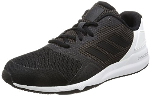 official photos 5888a 65146 adidas Mens Crazytrain 2 Cf M Running Shoes
