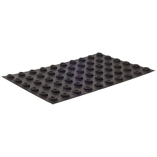 Demarle Flexipan Mini Oval Savarins - 60 Forms