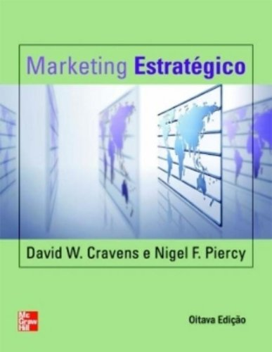 Marketing estrategico david cravens