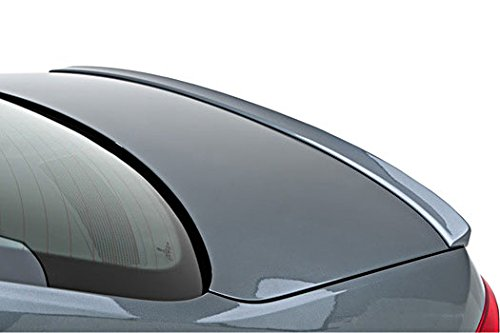 High Speed Grill (Rear Trunk Lid Wing Sport Spoiler Lip For VW Jetta MK6 6 Sedan - GLI)