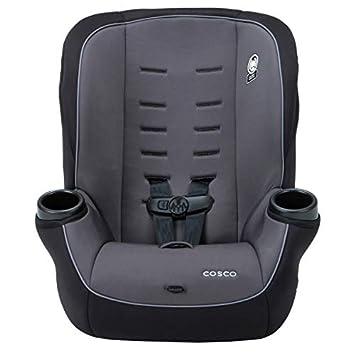 Amazon Com Cosco Apt 50 Convertible Car Seat Black Arrows Baby