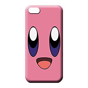 iphone 5c Ultra dirt-proof Scratch-proof Protection Cases Covers phone cover case kirby