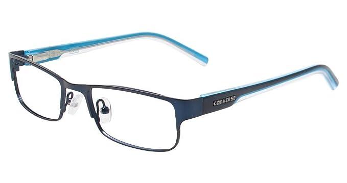 Converse K009 - Gafas de sol, color azul marino 48-17-130 ...