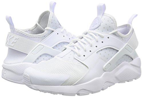 Homme Running Nike white Entrainement white white Chaussures Air Huarache Ultra Blanc Run De Z4Tn8qZx