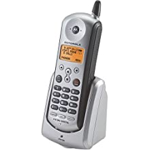Motorola MD71 5.8 GHz Cordless Accessory Handset for MD700 Series Phones