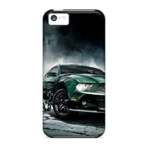 DKR4544QKOy Cases Covers Mustang Monster Iphone 5c Protective Cases