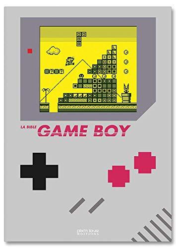 La Bible game boy (Bible Game Boy)