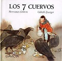 Los 7 cuervos par Grimm