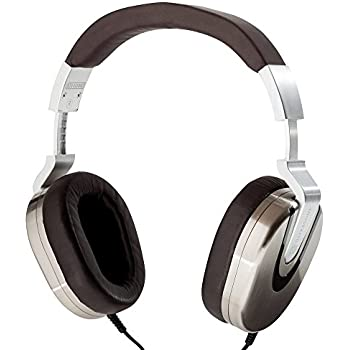 Amazon.com: Ultrasone Edition 8 Palladium S-Logic Surround