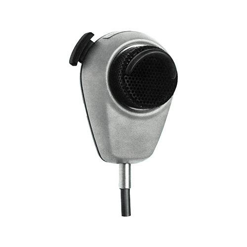 Shure 577B Cardioid Dynamic Low Z Noise Canceling Push-To-Talk Switch by Shure