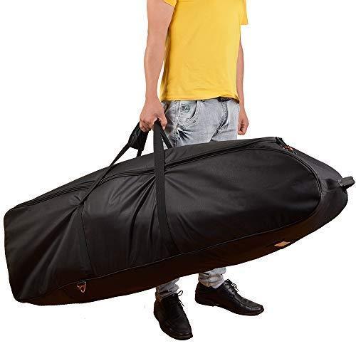 Amazon.com: Bolsa de viaje de golf conveniente, funda de ...