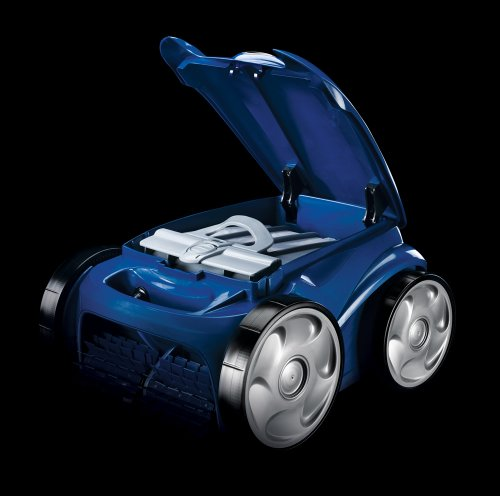 Polaris 9300 Sport Robotic In Ground Pool Cleaner With