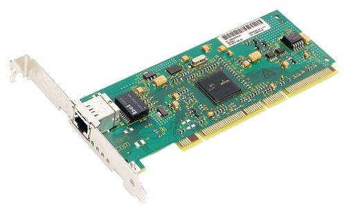Gigabit Server 10/100/1000 Nic Copper by 3Com