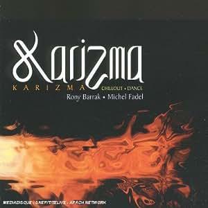 Rony Barrak, Michel Fadel - Karizma - Amazon.com Music