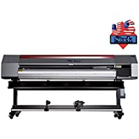 US Stock-Xuli X6 2000 Large Format Printer (Two Heads)