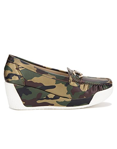 Yepme Green Loafers krIOdsgv