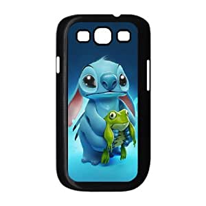 Exquisite stylish Cartoon phone protection shell Samsung Galaxy S3 I9300 Cell phone case for Ohana Cartoon pattern personality design