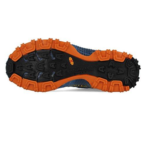 La Blue Noir Course Sportiva pour Chaussures Homme de zOzw8rq