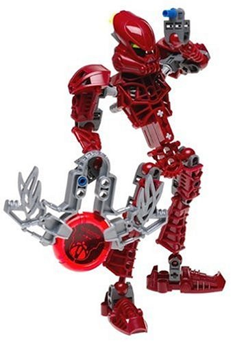 Top 15 Best Lego BIONICLE Sets Reviews in 2020 5
