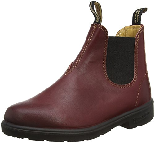 Comfort Enfant Chelsea burgundy Classic 1419 Rouge Mixte Bottes Blundstone 5YvpTOWgqw