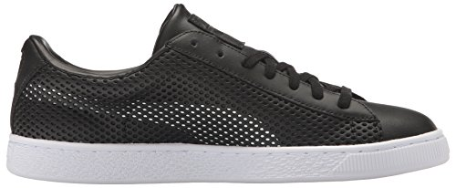 PUMA Men's Basket Classic Summer Shade Fashion Sneaker Puma Black clearance pay with visa M9tC8oCCb