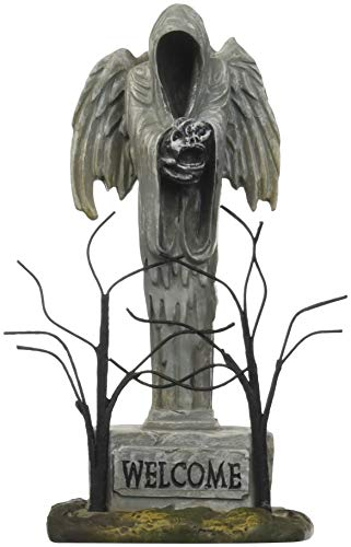 Department 56 Halloween Village Angel of Death Accessory,