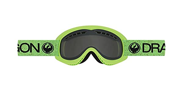 1979f44ef7c Amazon.com   Dragon Alliance DX Ski Goggles