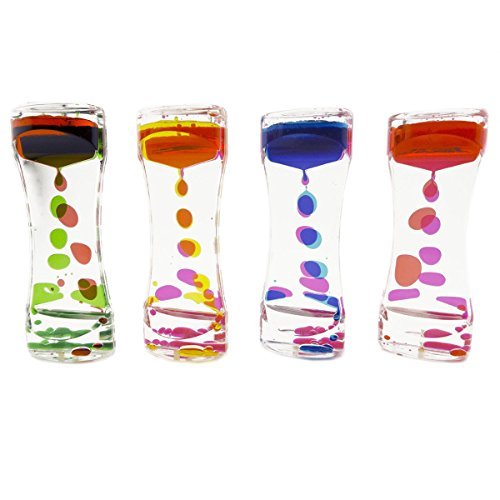 Bubbler Sensory Children Activity Assorted