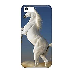 Fashion Protective Spirit Cases Covers For Iphone 5c