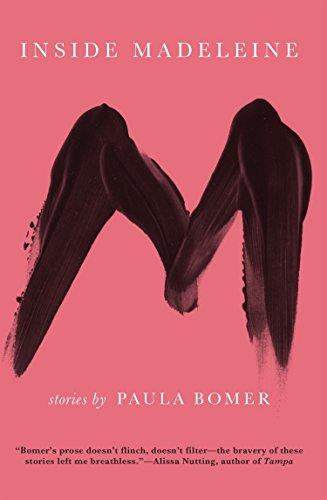Inside Madeleine [Paula Bomer] (Tapa Blanda)