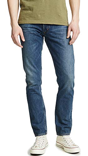 Citizens of Humanity Men's Bowery Standard Slim Jeans, Genoa, Blue, 29 from Citizens of Humanity