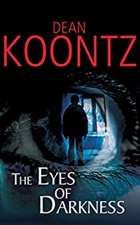 Book Cover: The Eyes of Darkness