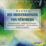 Opera Highlights 4: Die Meistersinger Von Nurnberg