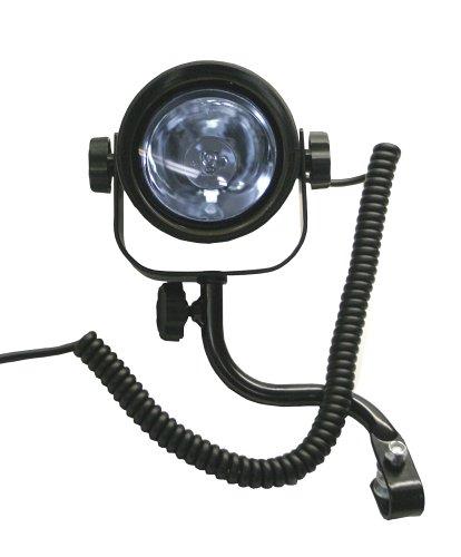 Spotlight Atv Utv Car Flashlight Hand Held Bulb Light Lamp