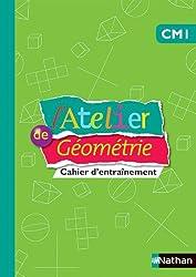 L'Atelier de Géométrie CM1