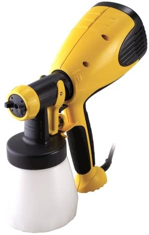 Wagner Spraytech 0417005 Hvlp Control Spray Stain And Paint Sprayer