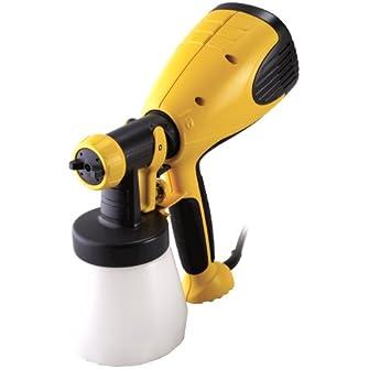 Wagner 0417005 Control Spray HVLP Sprayer