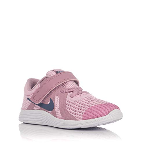 602 Chaussures Revolution Pink Diffused Blue Pink Compétition White NIKE Multicolore Running 4 de Fille Elemental PSV ZpdtCwq