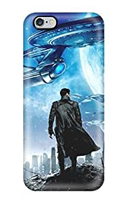 YY-ONE Star Trek Into Darkness And Screensavers Flip Case With Fashion Design For Iphone 6 Plus Kimberly Kurzendoerfer