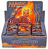 Game / Play MTG Magic the Gathering M14 Magic 2014 Sealed Booster Box (36 Packs), cheap, cards, box, buy Toy / Child / Kid