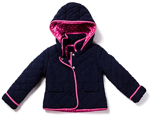 Quilted Windbreaker - 7