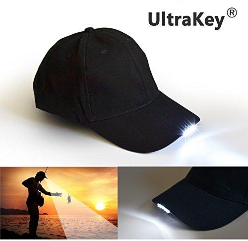 led light cap - 1