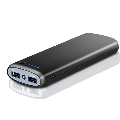Extra Battery Power For Iphone - 5