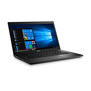 "Dell Latitude 7480 14"" FHD Touch Laptop PC - Intel Core i7-7600U 2.8GHz 16GB 512GB SSD Windows 10 Professional (Certified Refurbished)"