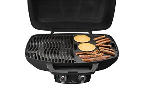 Napoleon Grills 56080 Commercial Reversible Griddle